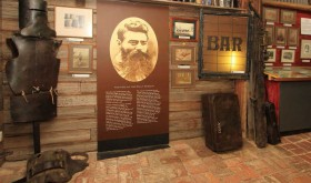 Ned Kelly Museum