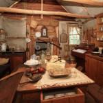Kelly homestead kitchen